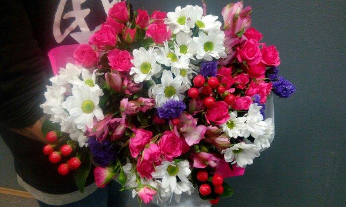 Доставка цветов спб и тортов купить цветы из марципана