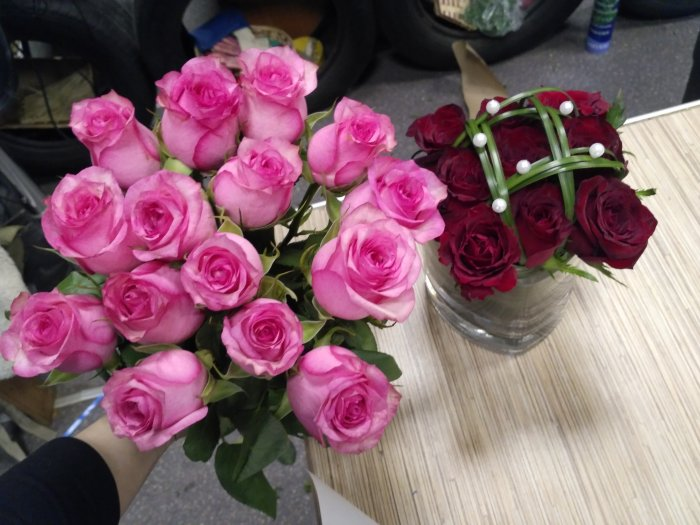 Петрозаводск цветы 24 часа