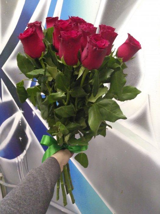 Купить цветы в сестрорецке