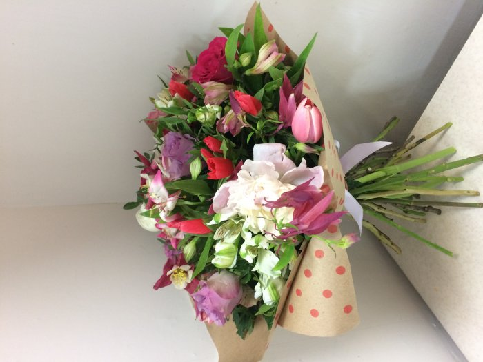 Доставка цветов 18 ру заказ комнатных цветов по почте беларусь