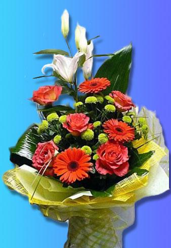 Круглосуточная доставка цветов в