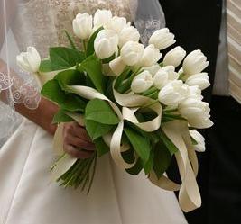 Свадебные букеты из бисера цена
